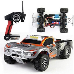 WLToys A969 Trophy Truck Car Remote Control Toy