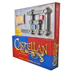Castellan Board Game