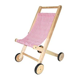 Estia Doll's Pram Toy