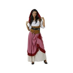 atosa – Medieval Maid Fancy Dress Costume