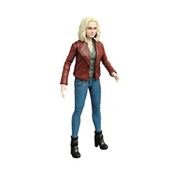 iZombie DEC162559 Liv Moore Season 2 Action Figure