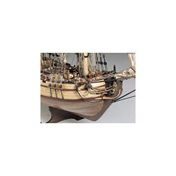 Constructo 80826 Model Ship Kit Halifax 1