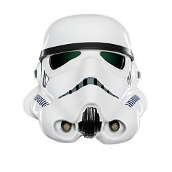 Anovos AVSTH Original Trilogy Stormtrooper Helmet, 1