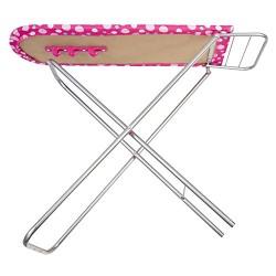 BINO Toy Ironing Board (Pink)