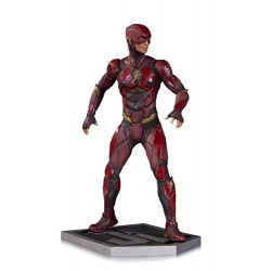 DC Comics APR170461 Justice League Movie The Flash Statue