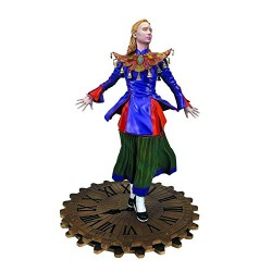 Alice In Wonderland JUN162362 Through The Looking Glass PVC Figure
