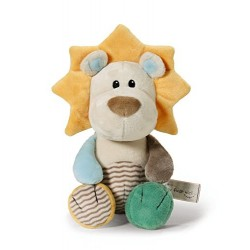 NICI Lion Lumba Soft Toy (25 cm)
