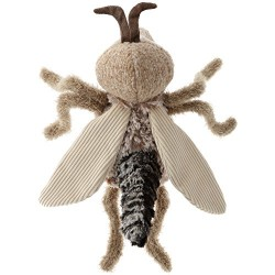 sigikid 38608 Mama Malaria Beasts Soft Toy