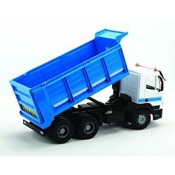 Big Works Iveco Dump Truck