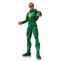 DC New 52 Earth 2 Green Lantern Action Figure