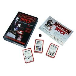 Munchkin Bites Card Game