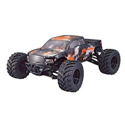 Amewi Evo 22209 4 m 4WD Monster Truck 1