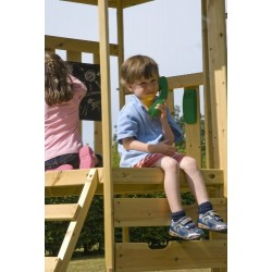Accessory Pack for TP Wooden Playhouses
