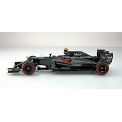 EBBRO 1/20 McLaren Honda MP4 20020 N – # 22 2016 Vehicle