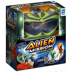 'MegaBleu 678535Canada Mission Auslän Evolution Game