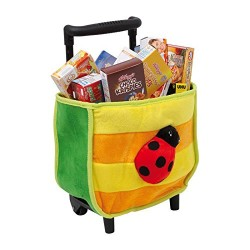 Legler Children's Shopping Trolley