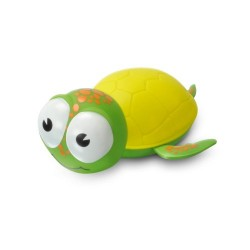 Baby Zoo Turtle Nightlight – Green