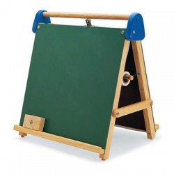 Pintoy Tabletop Magnetic Easel
