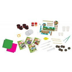 Science4You 484761 Flower Factory Toy