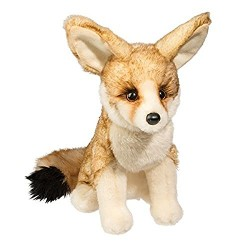 Cuddle Toys 259 Sly Fennec Fox Plush Toy