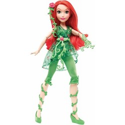 DC Comics DLT67 Super Hero Girls Poison Ivy 12 inch Action Doll