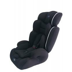 Autosedačka Bebe Style Čierna