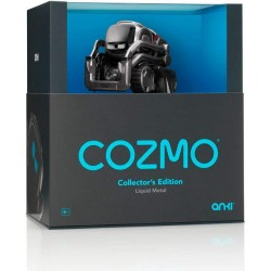 Anki Cozmo Base Kit-Collectors Edition, Black and Grey