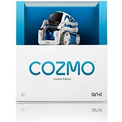 Anki Cozmo Robot - Limited Edition Blue