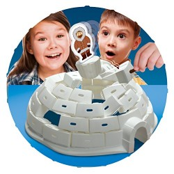 Brainstorm Toys Igloo Mania