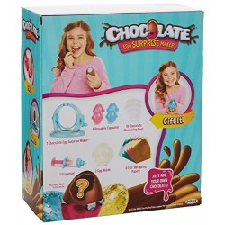 Chocolate Egg Surprise Chocolate Egg Surprise Maker