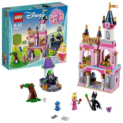 LEGO UK 41152 Disney Princess Sleeping Beauty's Fairytale Castle Building Block