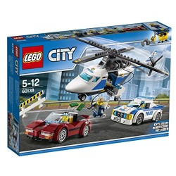 LEGO 60138 City Police High
