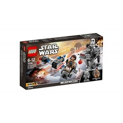 LEGO UK 75195 Star Wars Conf Dualpack Carver/Golf Building Block