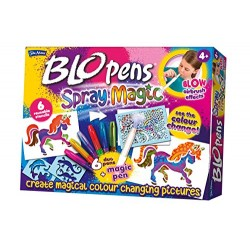 John Adams 10439 Spray Magic Blo Pens