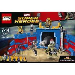 LEGO Super Heroes 76088 Thor vs. Hulk