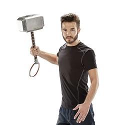 Avengers Legends Series Mjolnir Electronic Thor Hammer
