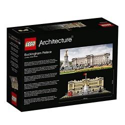 LEGO 21029 Architecture Buckingham Palace Landmark Building Set