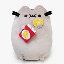GUND 4058948 Pusheen Potato Crisps Soft Toy