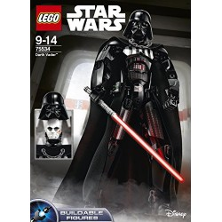 LEGO UK 75534 Star Wars Darth Vader Building Block