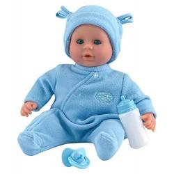 Dolls World Little Treasure (Blue)
