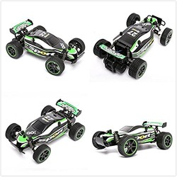 SZJJX RC Cars Rock Off