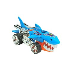 Hot Wheels Sharkruiser Extreme Action Vehicle