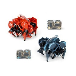 HEXBUG Battle Ground Tarantula Dual Pack