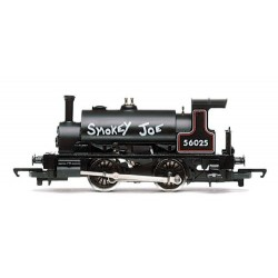 Hornby R3064 RailRoad BR Smokey Joe 00 Gauge Steam Locomotive