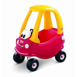 Little Tikes Classic Cozy Coupe Ride