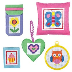 Galt Toys Cross Stitch Case