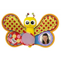 Lamaze See Me Hear Me Photo Album Activity Toy