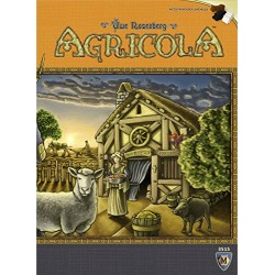 Agricola 2016 Edition