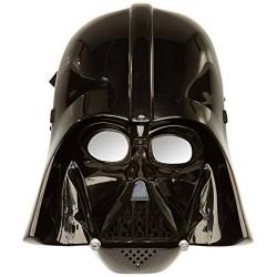 Rubie's Official Disney Star Wars Child Darth Vader Child Medium Ages 5