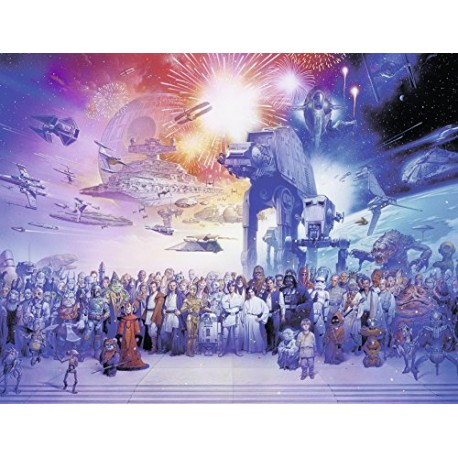 Ravensburger Star Wars Episode I